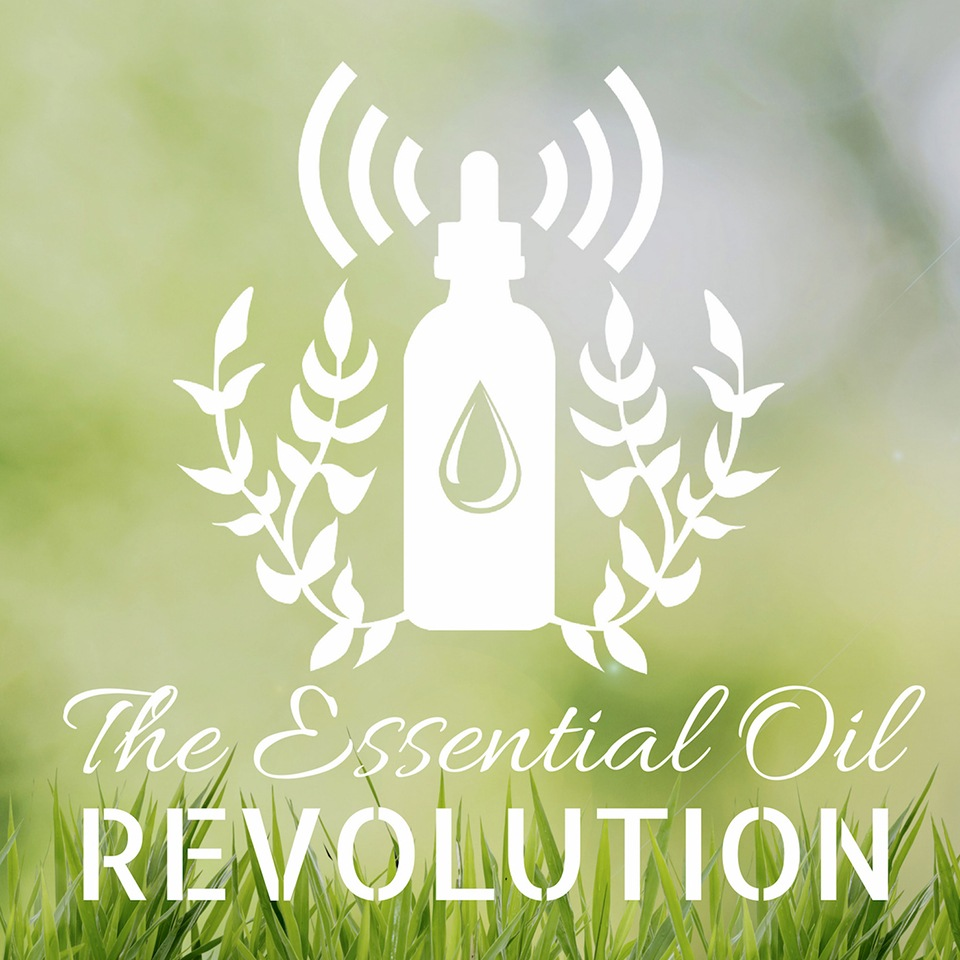 The Essential Oil Revolution