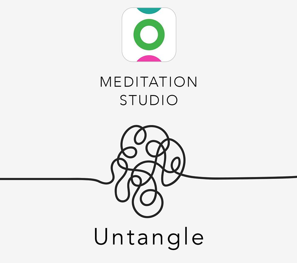Untangle The Meditation Studio