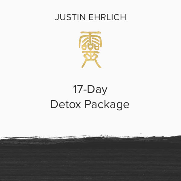 17-day Detox Package