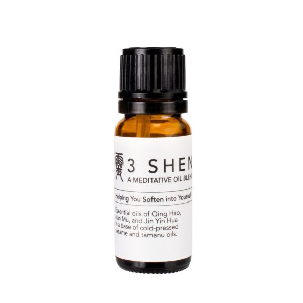 3 Shen Oil