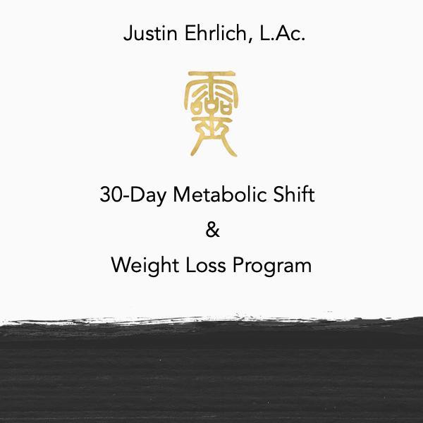 30-Day Metabolic Shift Program